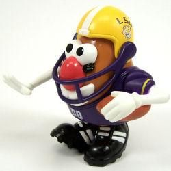 Hasbro LSU Tigers Mr. Potato Head Toy