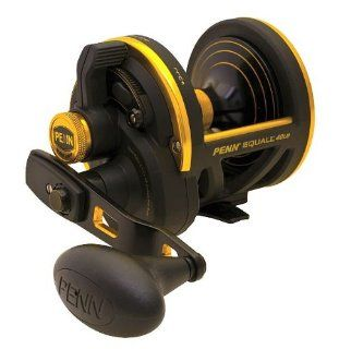 Penn Squall 60LD Lever Drag Conventional Reel   40/500