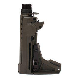 Ergo Grip F93 AR15/M16 Adjustable Pro Stock Assembly (OD