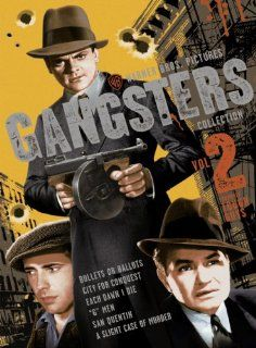 Warner Gangsters Collection, Vol. 2 (Bullets or Ballots
