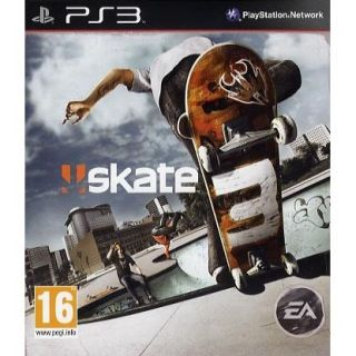 SKATE 3 / JEU CONSOLE PS3   Achat / Vente PLAYSTATION 3 SKATE 3 PS3