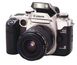 Canon EOS Elan IIE 35mm SLR Camera Kit w/ 28 80mm Lens