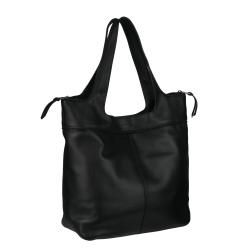 Longchamp Imperial Leather Tote Bag