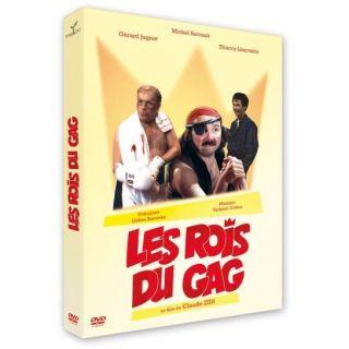 Les rois du gag en DVD FILM pas cher