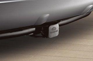 Genuine 2007   2013 Toyota FJ Cruiser Tow Hitch Receiver