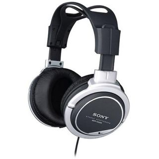 Sony MDR XD200 Stereo Headphones (Refurbished)