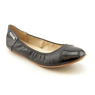 KORS Michael Kors Womens Erin Denim Casual Shoes