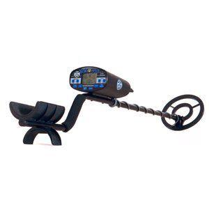 Bounty Hunter TIMERANGER Metal Detector Patio, Lawn