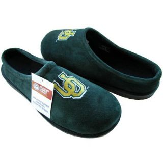 Hush Puppies Mens Oregon Ducks NCAA Slippers