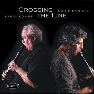 Crossing the Line: Amilcare Ponchielli, Larry / Daniels