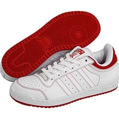 adidas Originals Top Ten Lo Running White/Running White/Light Scarlet