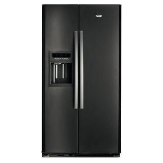 Réfrigérateur américain   Volume utile total 515L (335+180