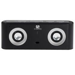 Audiovox CE208BT Portable Bluetooth Speaker System