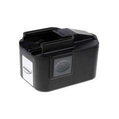 BATTERIE MACHINE OUTIL Batterie pour AEG perceuse visseuse BEST 14.4 X
