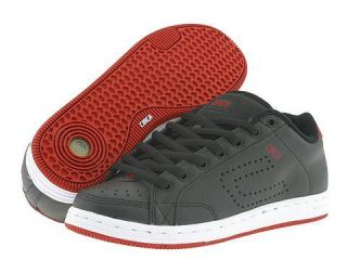 Circa 111 Black/White/Red