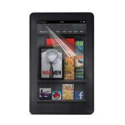 Deluxe  Kindle Fire TPU Case/ Screen Protector