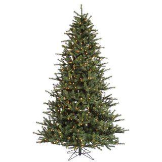 Frasier Christmas Tree w/ 336T 165 Led Multi color