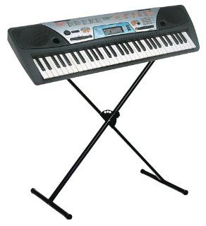 Yamaha PSR 170MS 61 Key Portable Electronic Keyboard with