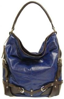 Tano Leather Miss Marvelous Shoulder Bag Ink Clothing