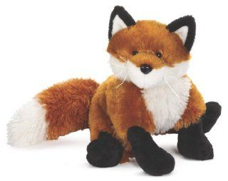 Webkinz HM171 Fox Plush Stuffed Animal Toys & Games