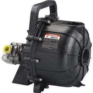 Pacer Water Pump   14, 400 GPH, 5 HP, 2in., Model# SE2JL HYC