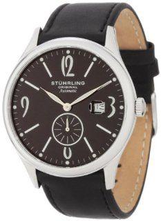 Stuhrling Original Mens 171D.33151 Classic Cuvette Infinity Automatic