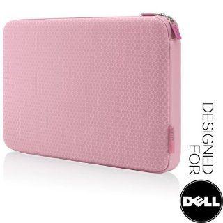 Belkin F8N167 002 DL Laptop Sleeve 15.6 (Pink