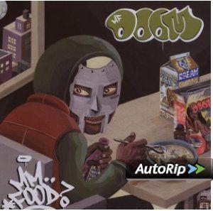 MMFood? (CD & DVD) Mf Doom Music