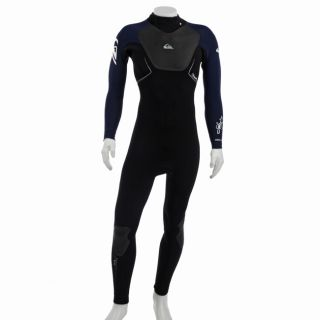Quiksilver Mens Cell 3/2mm Wetsuit (Size MT)