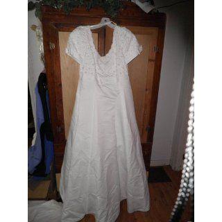 Wedding Dress: Everything Else