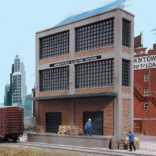 Walthers Cornerstone Series® HO Scale Background Building
