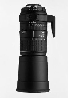 Sigma 170 500mm f/5 6.3 APO Aspherical Lens for Canon SLR