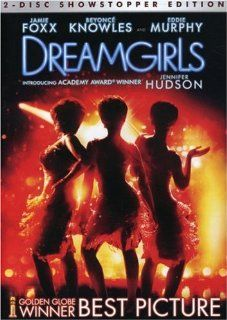 Dreamgirls (Two Disc Showstopper Edition) Jamie Foxx