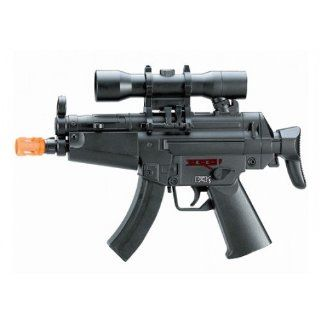 Double Eagle Mini Tact SMG FPS 175 Electric Rifle Airsoft