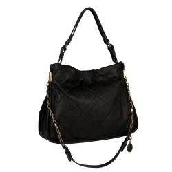 Lanvin Black Amalia Cross body Bag