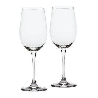 Robert Mondavi by Waterford Fume Blanc Glasses (Set of 6)