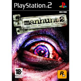 MANHUNT 2 / JEU CONSOLE PS2   Achat / Vente PLAYSTATION 2 MANHUNT 2