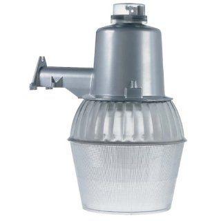 Globe Electric 43056 175 Watt HID Outdoor Flood Light, Bulb Included