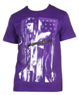 Marc Ecko Cut & Sew Mens All American Girl Tee Clothing