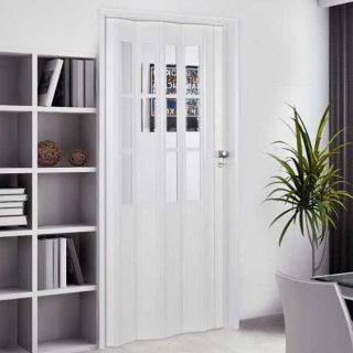 Homestyle Capri 32x80 inch White Folding Door Today $185.50