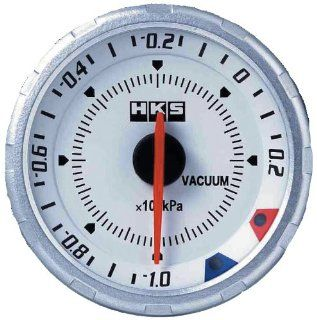 HKS 44008 AK003 Chrono Direct Bright Vacuum Meter