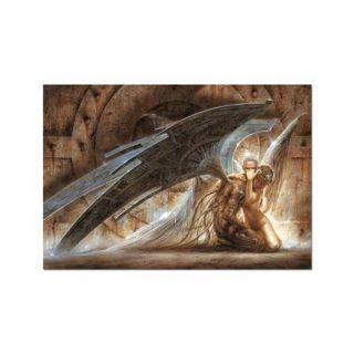 The Fallen Angel 1500 pc Luis Royo Puzzle
