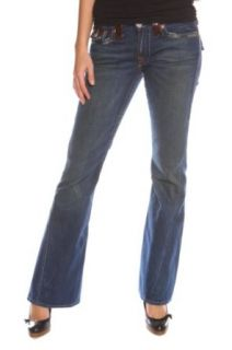 True Religion Boot Cut Jeans SNAKE, Color: Dark blue, Size
