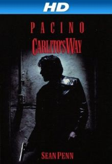 Carlitos Way [HD] Al Pacino, Sean Penn, Penelope Ann