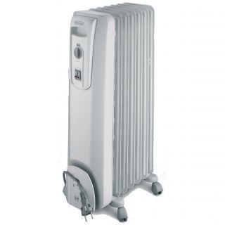 DeLonghi TRO715L Oil filled Radiator Heater Today $49.99 4.5 (4