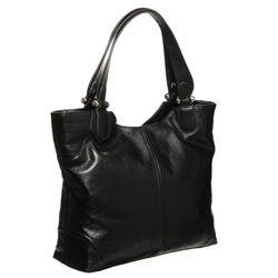 AK Anne Klein Classico Large Tote Bag