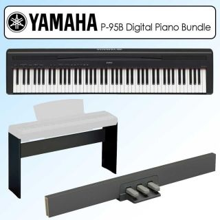 Yamaha Standard Digital Piano Kit