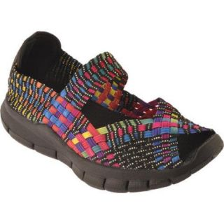 Womens Bernie Mev Comfi Black Multi