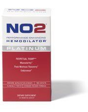 MRI   No2 Platinum, 180 caplets Health & Personal Care