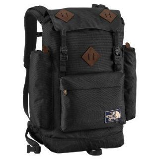 The North Face Rucksack TNF Black   The North Face Laptop